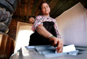 Maoists Prepare for Elections in Nepal
