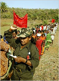 Communist_Party_India_Maoist_PLA_Soldiers_Marching