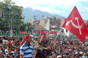 maoist_demonstration_nepal_reinstatement_katawal